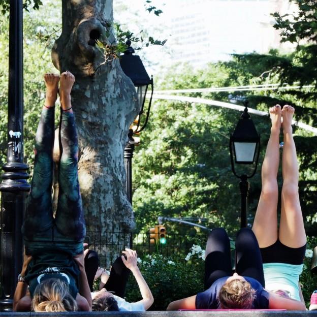 yoga home page image